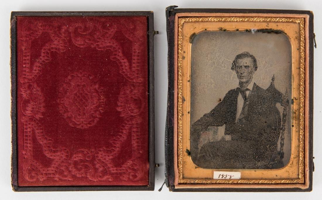 Civil War Tintype & Archive, C. C. Taylor - Columbus GA - 8