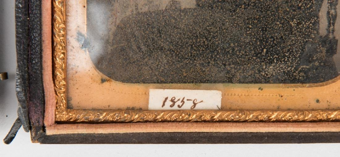 Civil War Tintype & Archive, C. C. Taylor - Columbus GA - 9