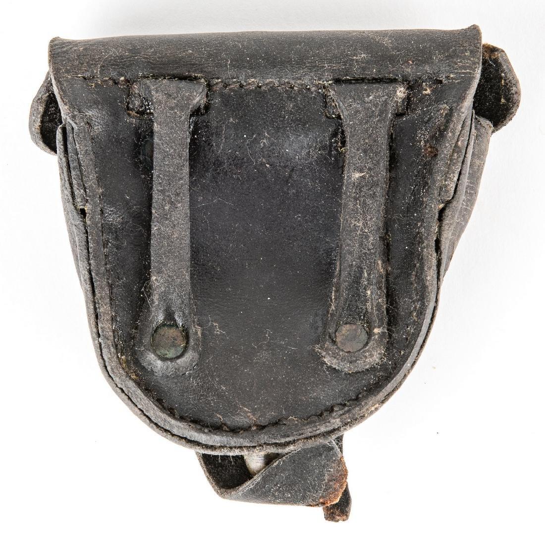 Confederate Augusta, GA Arsenal 1861 Percussion Cap Box - 5