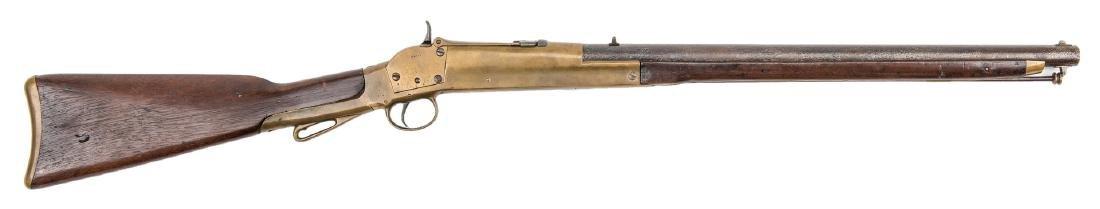 Morse Breech Loading Carbine, .52 caliber