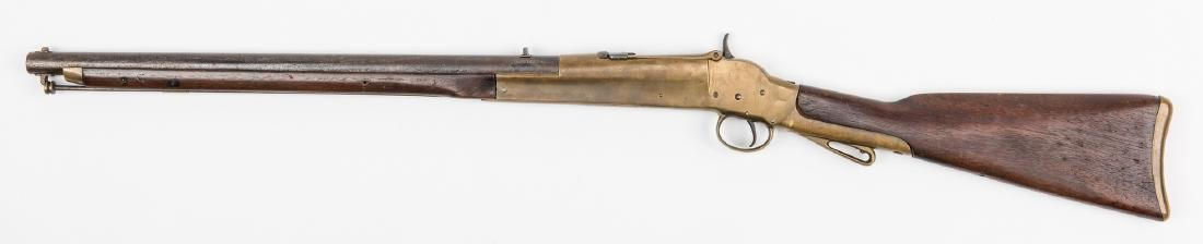 Morse Breech Loading Carbine, .52 caliber - 2