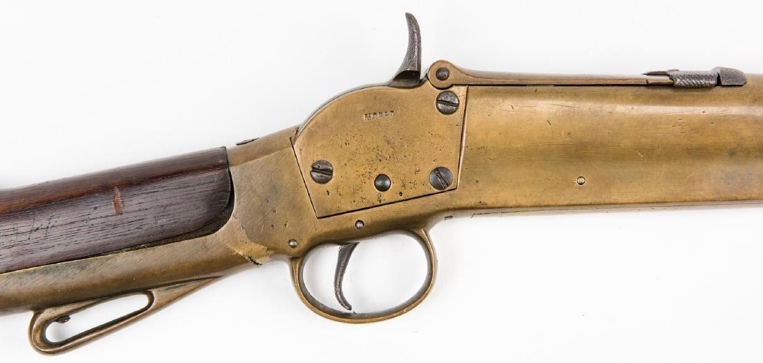 Morse Breech Loading Carbine, .52 caliber - 4