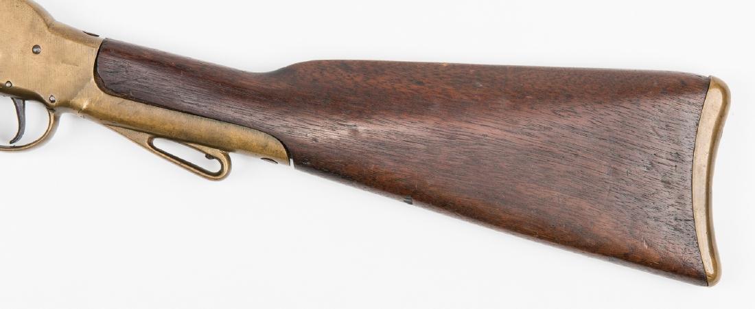 Morse Breech Loading Carbine, .52 caliber - 9