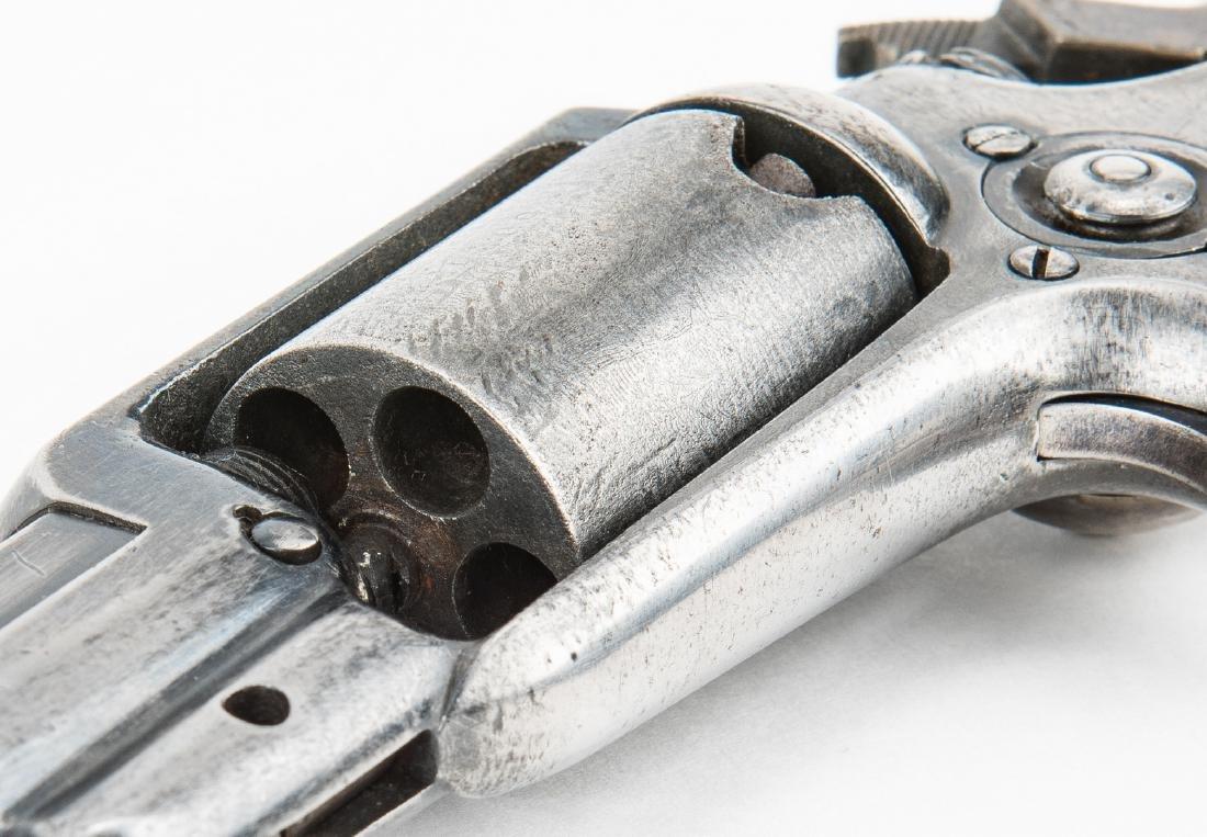 "Colt Model 1855 ""Root"" Sidehammer Pocket Percussion - 9"