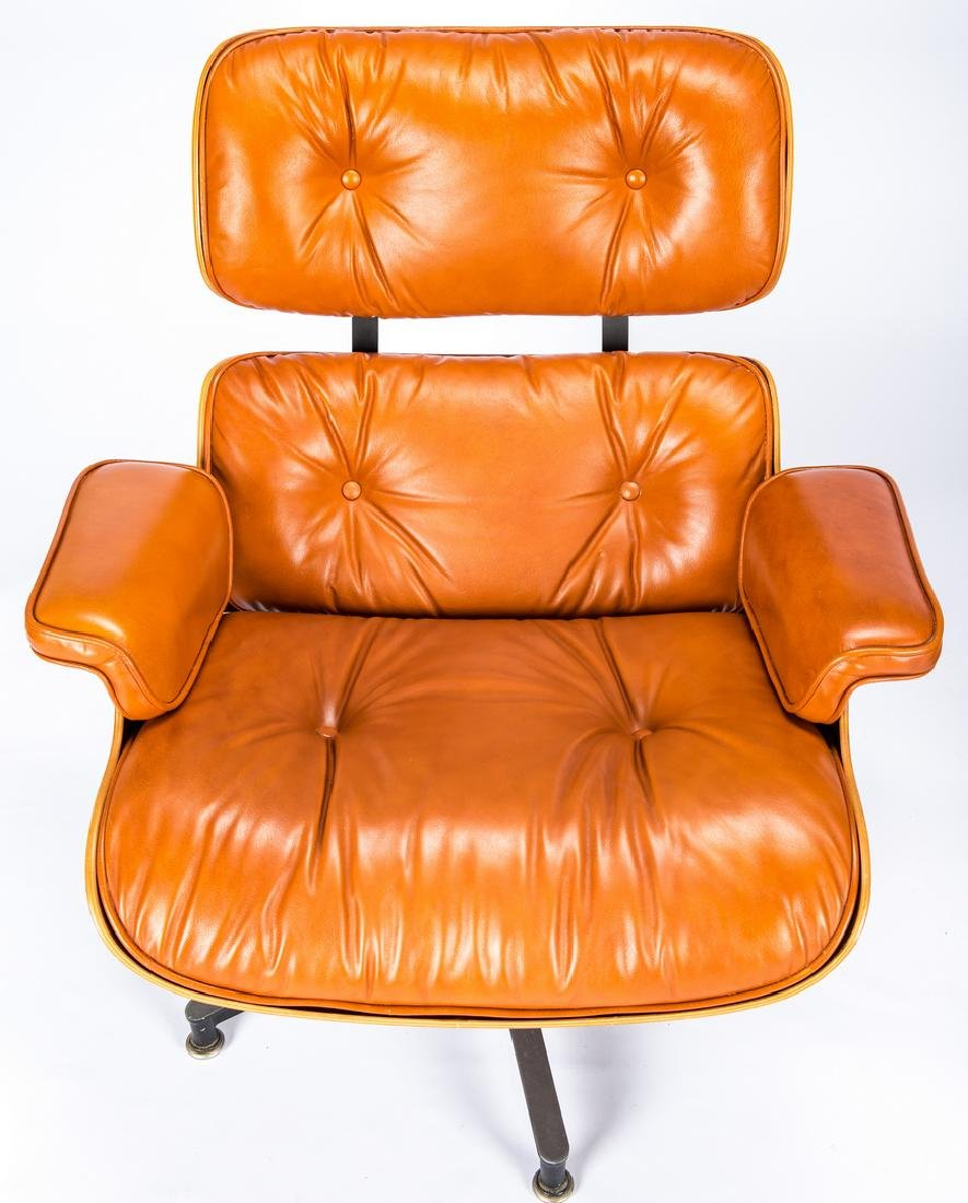 Eames Lounge Chair & Ottoman by Herman Miller - 7