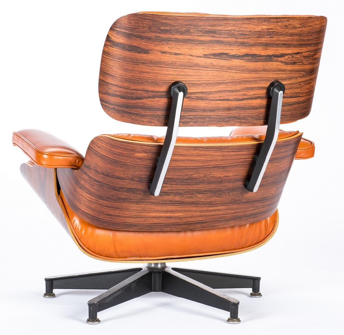 Eames Lounge Chair & Ottoman by Herman Miller - 8