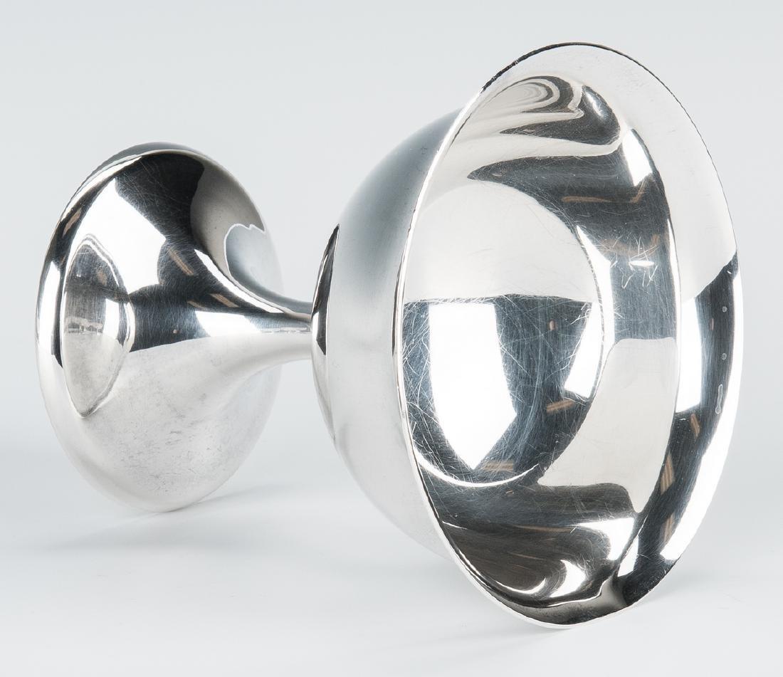 12 Gorham Sterling Sherbet Goblets - 8