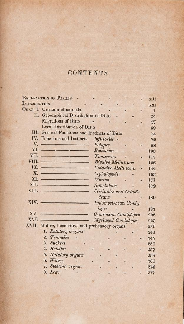 5 Abram Maury Owned Books, incl. Declaration of - 7