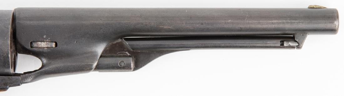 Mismatched Colt Model 1860 Army Revolver, .44 Caliber - 5