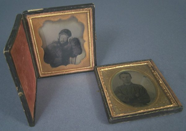 Tennessee male tintypes from Glen Leven (3)