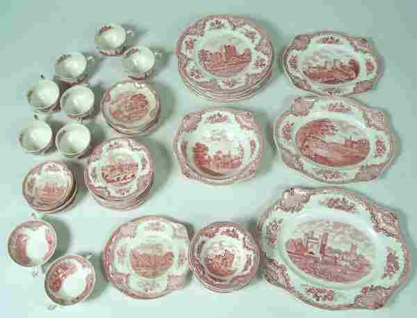 Johnson Bros. Old Britain Dinnerware