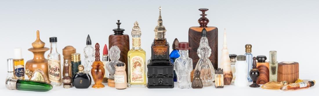 Men's Cologne Bottles, 34 total
