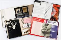 "4 Aspen Magazines, incl. Warhol Designed ""Pop Art"""