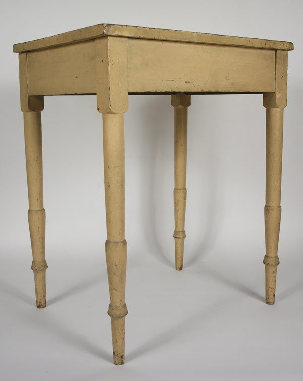 14: East Tennessee side table
