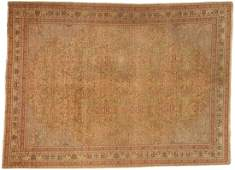 Persian Tabriz Carpet 133 x 95