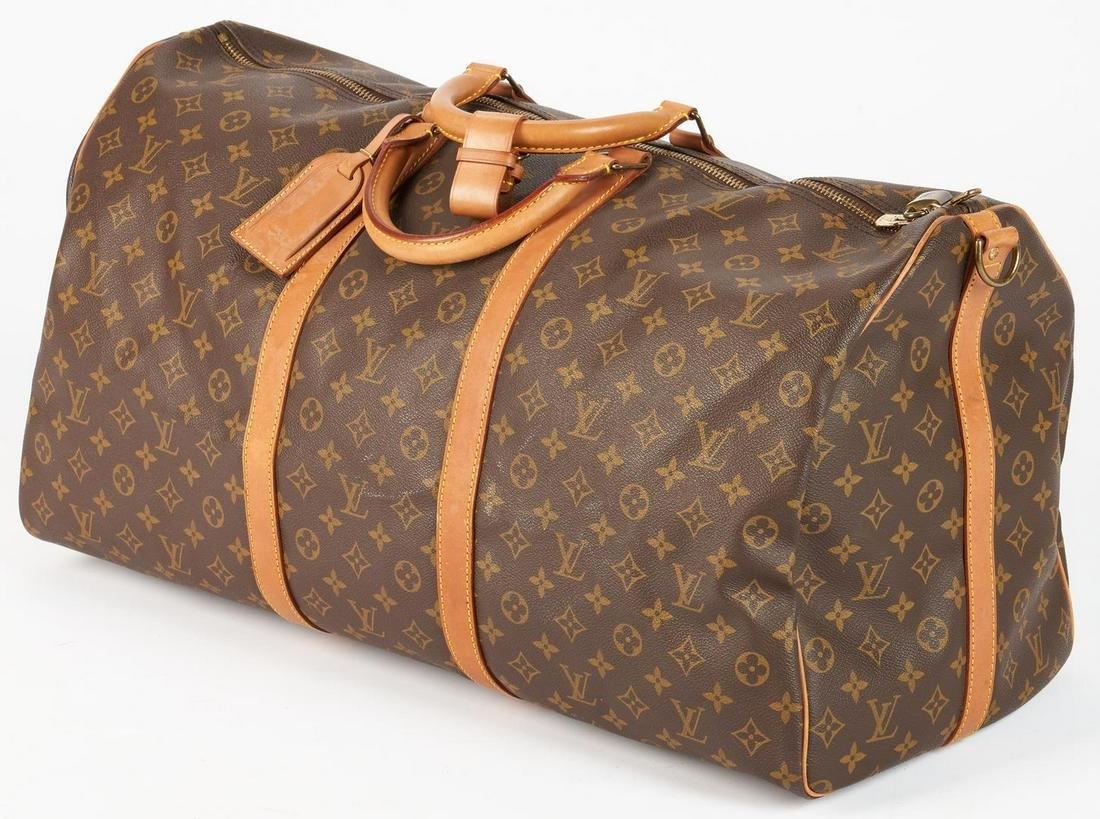 Louis Vuitton Keepall Duffle Bag