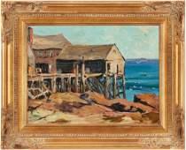 Stanley Woodward OC Landscape