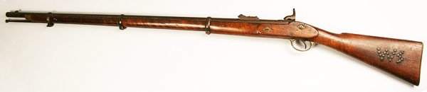 6: 1863 Tower rifle