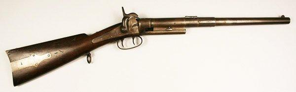 8: Greene British type carbine