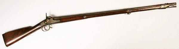 9: Harper's Ferry Model 42 rifle