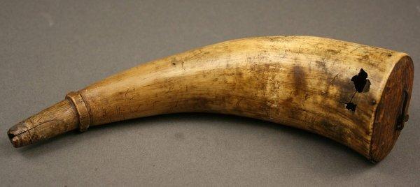 3: Southern Powder horn