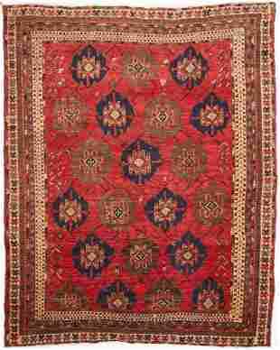 Mid 20th Century Persian Afshar Rug