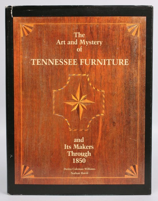 3: The Art and Mystery of TN Furniture, Harsh & William