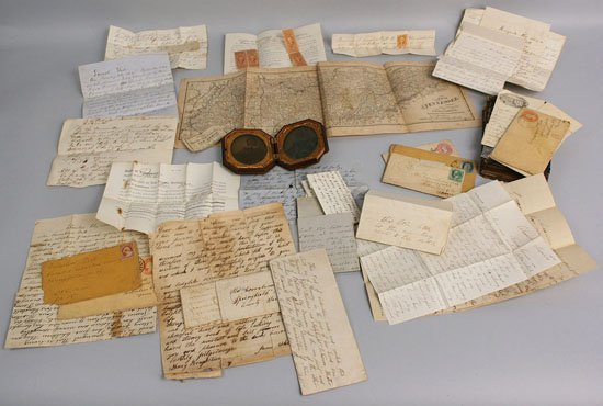 23: Bell Family (TN) document archive