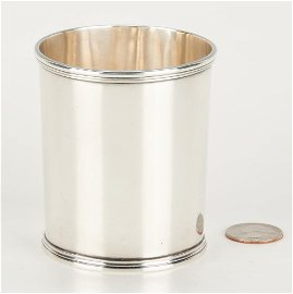 Asa Blanchard Mint Julep Cup