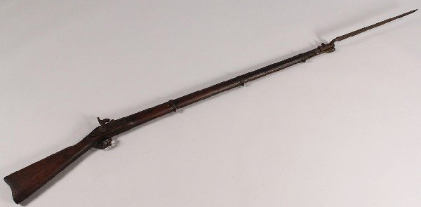 15: Model 1863 Rifle Musket, Lamson, Goodnow & Yale, Co