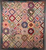 187: East TN Quilt, African American History