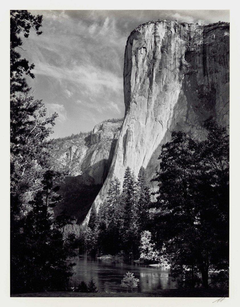 158: Ansel Adams 18 Folio Special Ed., Yosemite - 2