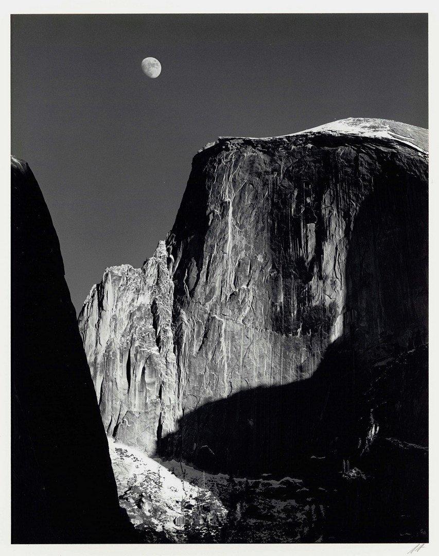 158: Ansel Adams 18 Folio Special Ed., Yosemite - 3