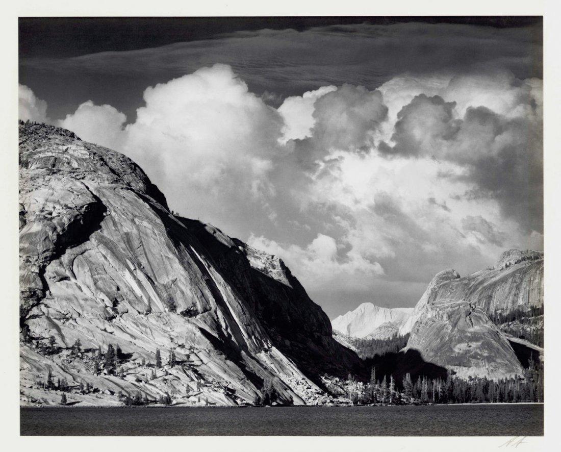 158: Ansel Adams 18 Folio Special Ed., Yosemite - 4