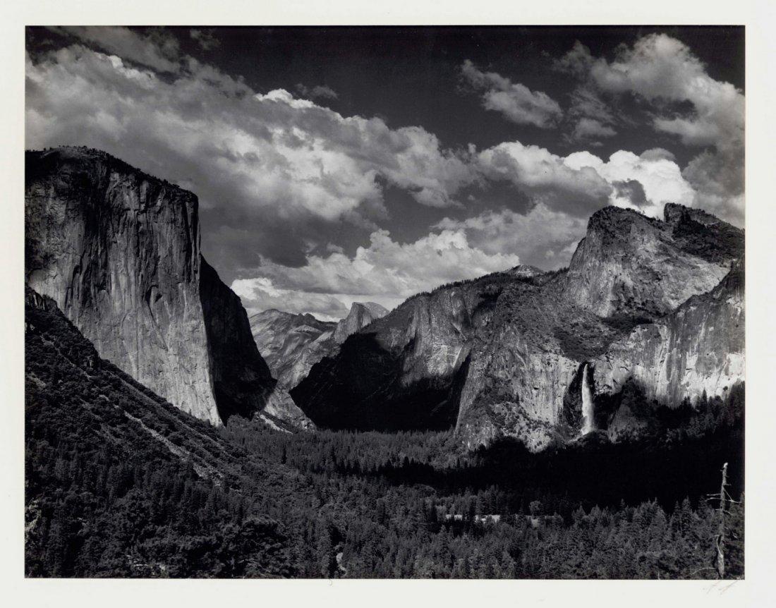 158: Ansel Adams 18 Folio Special Ed., Yosemite - 6