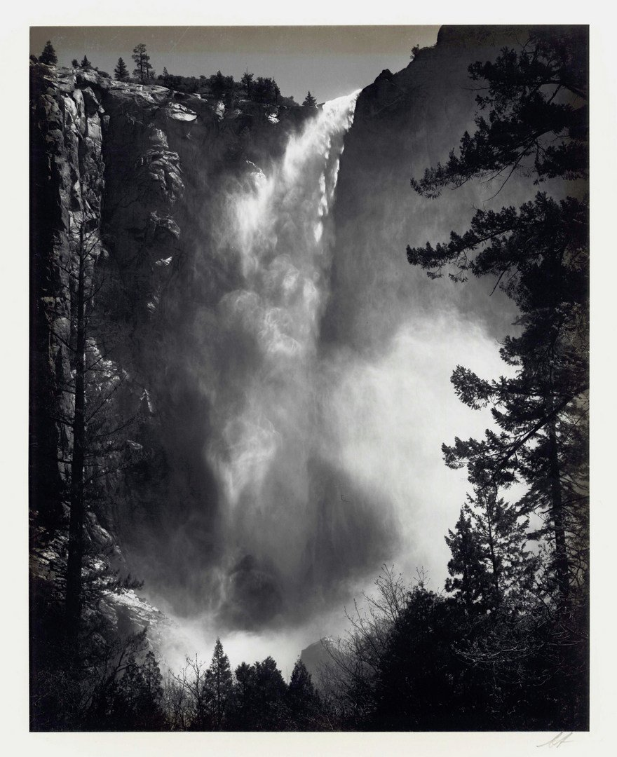 158: Ansel Adams 18 Folio Special Ed., Yosemite - 7