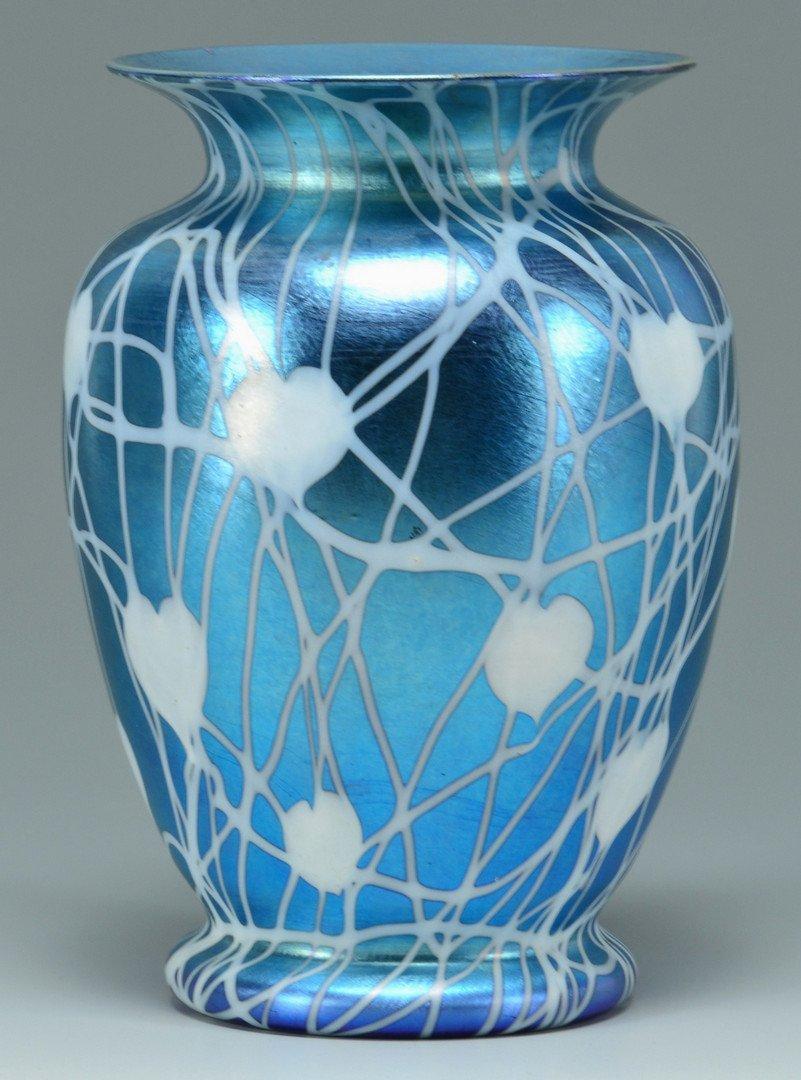 Durand Glass Hanging Heart Design Vase - 4
