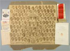 Giers TN CSA Veterans Photo, Includes African