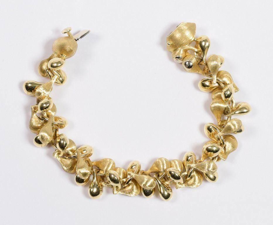18K Nanis Transformista Bracelet
