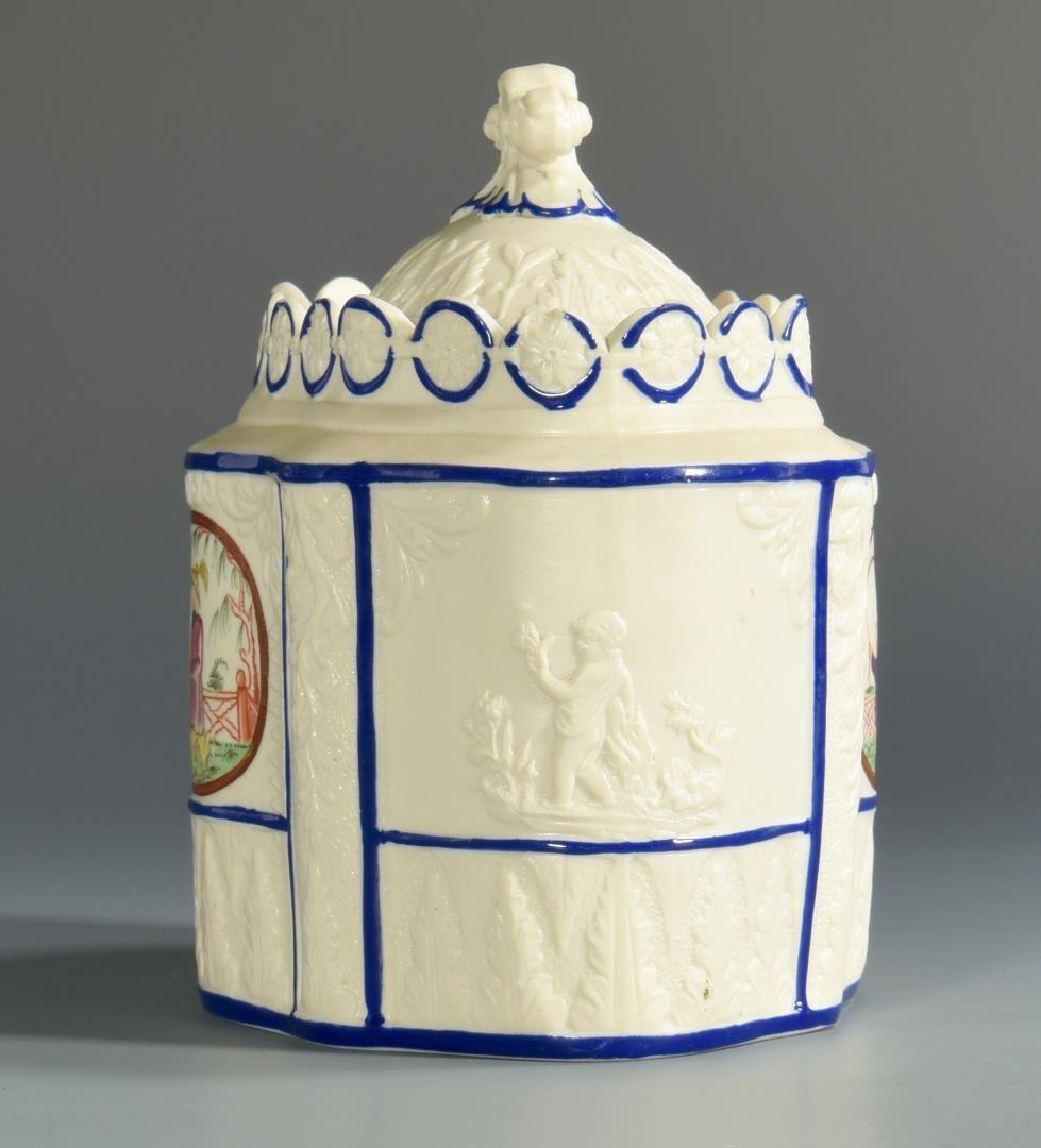 European Pottery incl majolica - 7