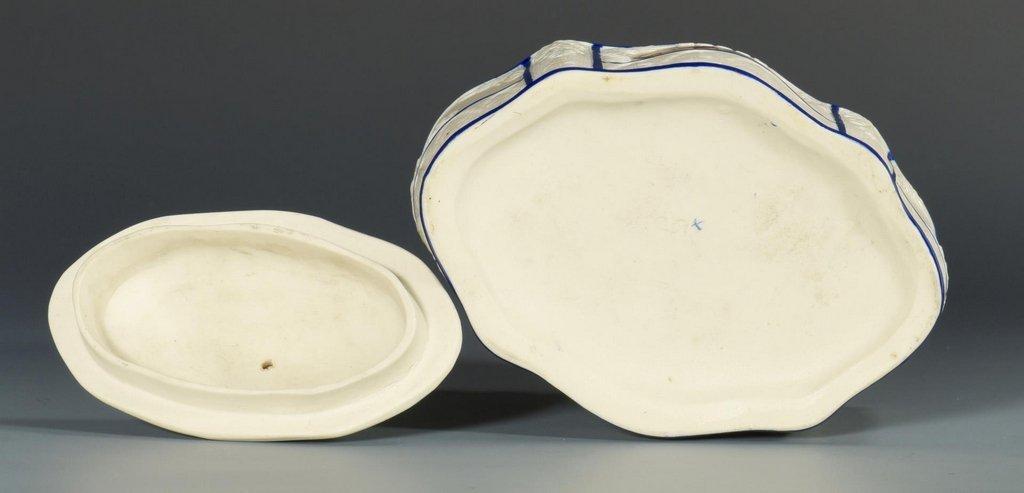 European Pottery incl majolica - 9