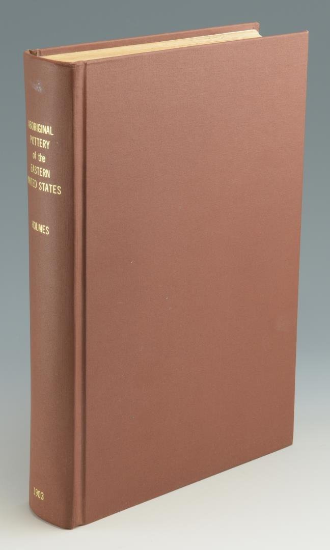 Mason. Indian Basketry (2 volumes),  First Edition; - 9
