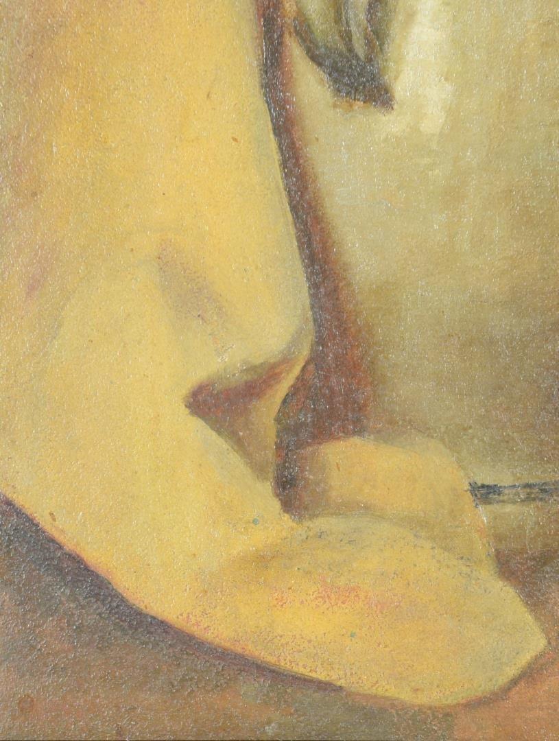O/B Still Life attr. Elanor Colburn - 5