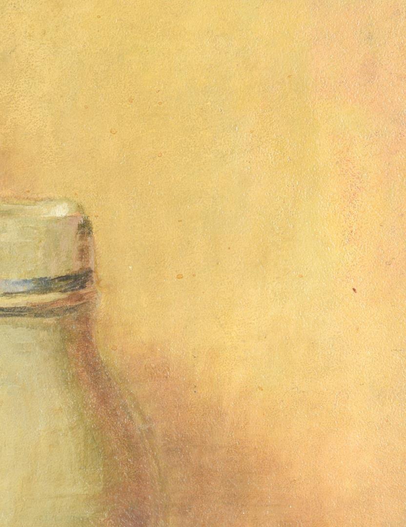 O/B Still Life attr. Elanor Colburn - 6