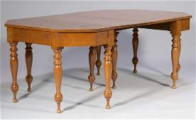 Sheraton Southern Banquet End Tables
