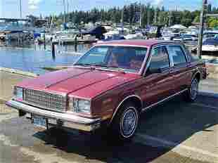 1984 Buick Skylark
