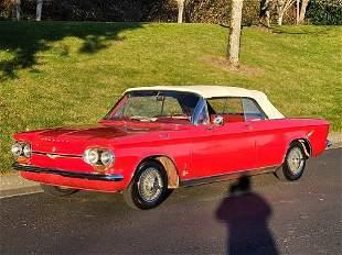 1964 Chevrolet Corvette Converitble