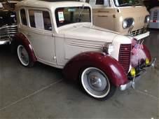 1938 American Bantam Coupe