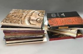 22 Christie's Asian Art Catalogs