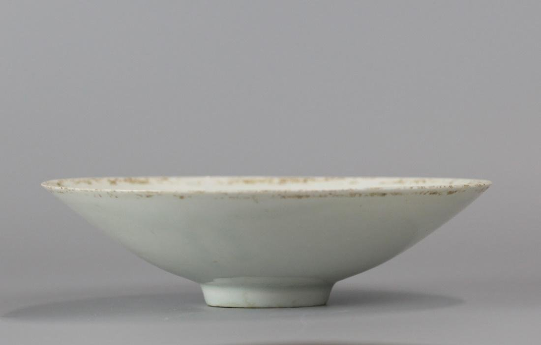 Chinese dingyao style porcelain bowl - 2